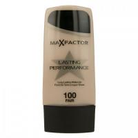 Max Factor Lasting Performance Foundation 100 Fair 35ml