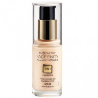 Max Factor Facefinity All Day Flawless 3 In 1 Foundation
