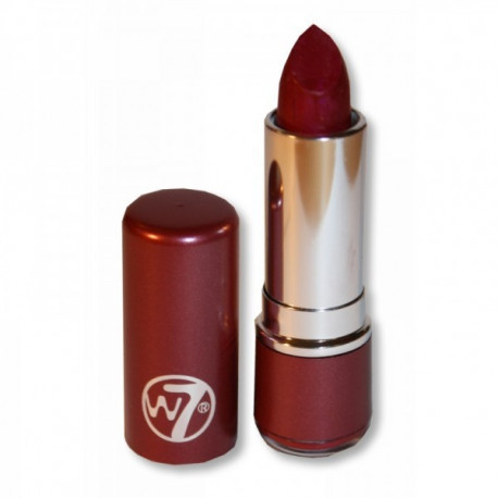 W7 Fashion The Reds Lipstick 3.5g - Forever Red