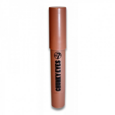 W7 Chunky Eyes Eye Shadow 2.5g - Mocha