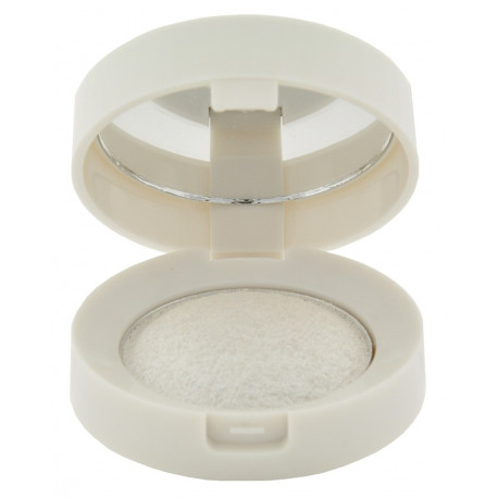 W7 Yummy Baked Eye Shadow 3.5g - All White
