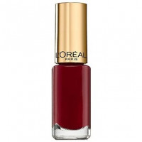 LOreal Color Riche Scarlet Vamp (404) Nail Polish 5ml