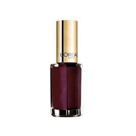L'Oreal Color Burgundy Diva (403) Nail Polish 5ml