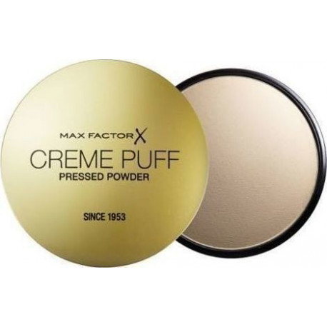 Max Factor Creme Puff Powder Pressed 59 Gay Whisper 21gr