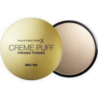 Max Factor Creme Puff Powder Pressed 53 Tempting Touch 21gr