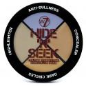 W7 Hide N Seek Anti Dullness Concealer Quad 5g