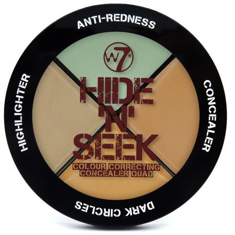 W7 Hide 'N' Seek Green 5g