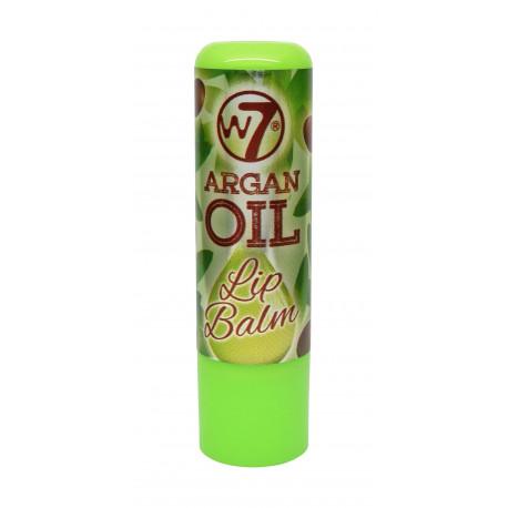 W7 Argan Oil Lip Balm 3g