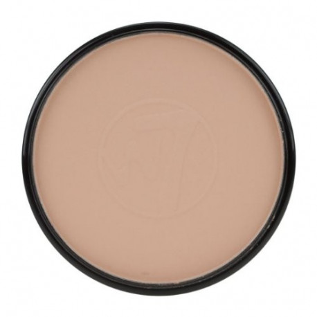 W7 Luxury Pressed Powder 01 10g