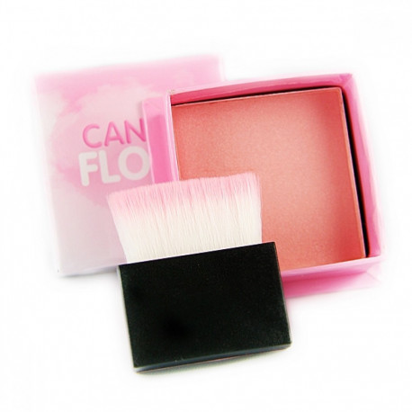 W7 Candy Floss Blusher 6g