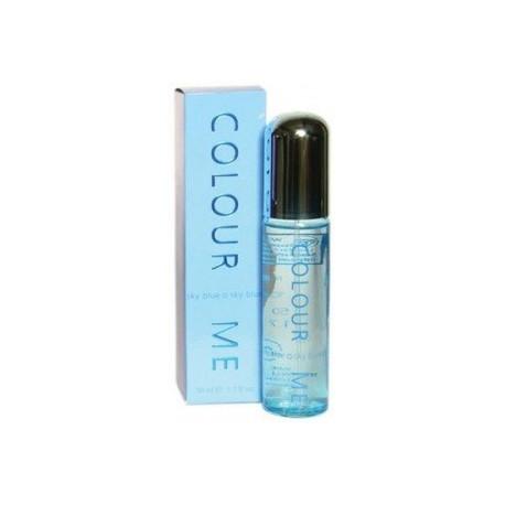 Colour Me Sky Blue (Ladies 50ml PDT) Milton Lloyd
