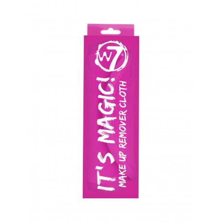 W7 It's Magic Makeup Remover Cloth