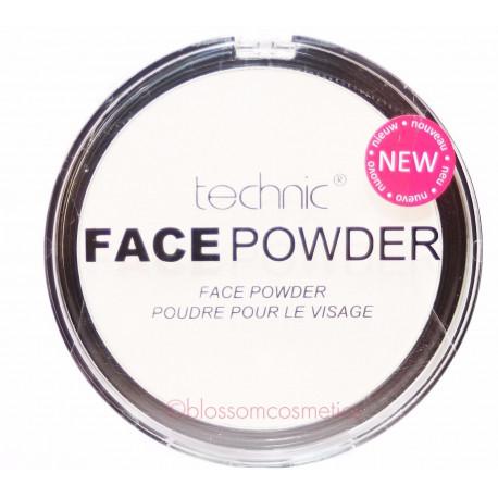 Technic Face Powder 8g