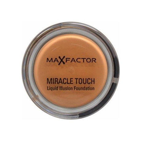 Max Factor Miracle Touch Bronze 80 11,5g
