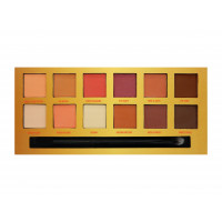 Life's A Peach The Sweetest Of Peaches Eye Colour Palette