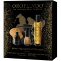 Orofluido Beauty Set Exclusive Edition 2 Orofluido Enamels 15ml & Orofluido Original Elixir 50ml