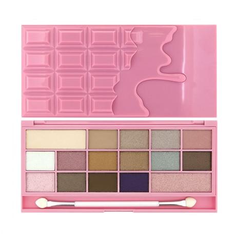 I Heart Makeup I Heart Chocolate - Pink Fizz 22gr