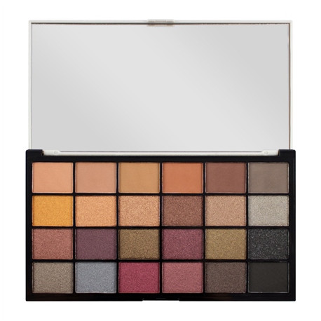 Revolution Life on the Dance Floor After Party Eyeshadow Palette 26.4gr