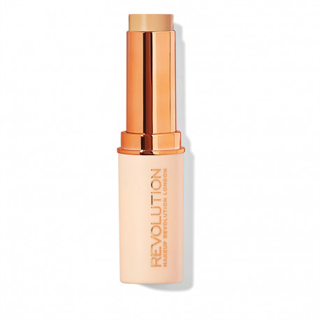 Revolution Fast Base Stick Foundation - F9, 6.2gr