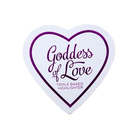 I Heart Revolution Blushing Hearts - Goddess of Love Highlighter 10gr