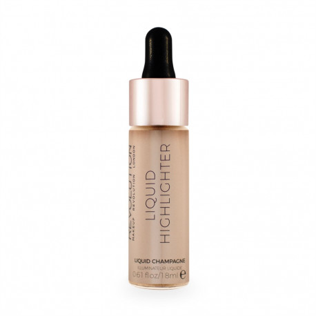 Revolution Liquid Highlighter Liquid Champagne