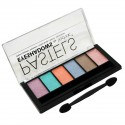Technic Pastels Eyeshadows