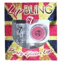 W7 Lip Bling - Fabulous Fuchsia