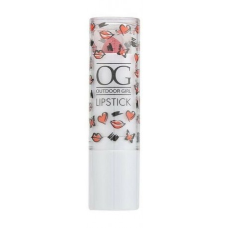Outdoor Girl Lipstick - Bloody Mary
