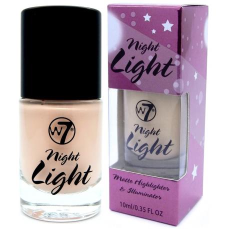 W7 Night Light