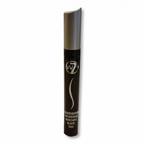 W7 Absolutely Waterproof Mascara- Black 10ml