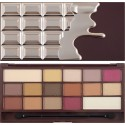 Makeup Revolution I Heart Makeup Chocolate Palette Elixir 22g