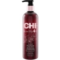 CHI Rose Hip Oil Color Nurture Recovery Treatment 237ml