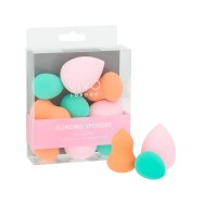 Vivo London - 9 Piece Sponge Set