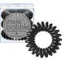 Invisibobble The Traceless Hair Ring True Black 3 τμχ