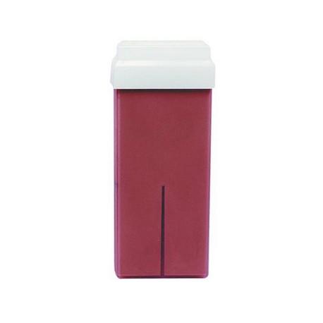Roial Κερί Aποτρίχωσης Ρολλέτα Κόκκινο Κρασί 100ml