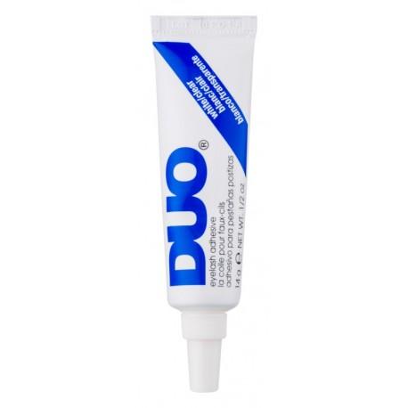 DUO Eyelash Adhesive - White/Clear 14g