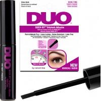 Duo Quick Set Striplash Adhesive Dark Tone 5g
