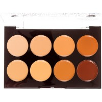 Technic colour fix 2 Cream Foundation contour Palette