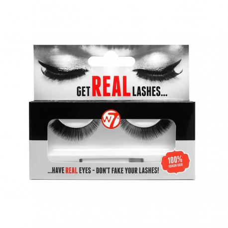 W7 Get Real Lashes HL03