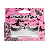 W7 Cosmetics Flutter Eyes False Eye Lashes EL03