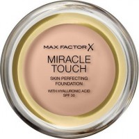 Max Factor Miracle Touch 40 Creamy Ivory 11,5g