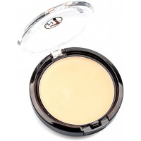 W7 Cosmetics - Foundation - Luxury Compact - Tawny