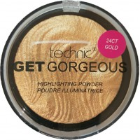TECHNIC Get Gorgeous 24ct Gold
