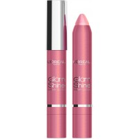 L'Oreal Glam Shine Glossy Lip Balm 912 Sin For Peach