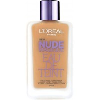 L'Oréal Paris Nude Magique Golden Sand 220 Bottle Liquid