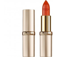 LOreal Paris Color Riche Lipstick 163 Orange Magique