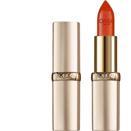 LOreal Paris Color Riche Lipstick 163 Orange Magique