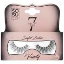 SOSU 7 Deadly Sins Sinful Lashes - Vanity