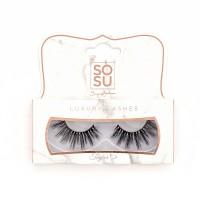 SOSU 3D Fibre Luxury Lashes - Taylor