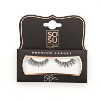 SOSU 7 Deadly Sins Sinful Lashes - Greed